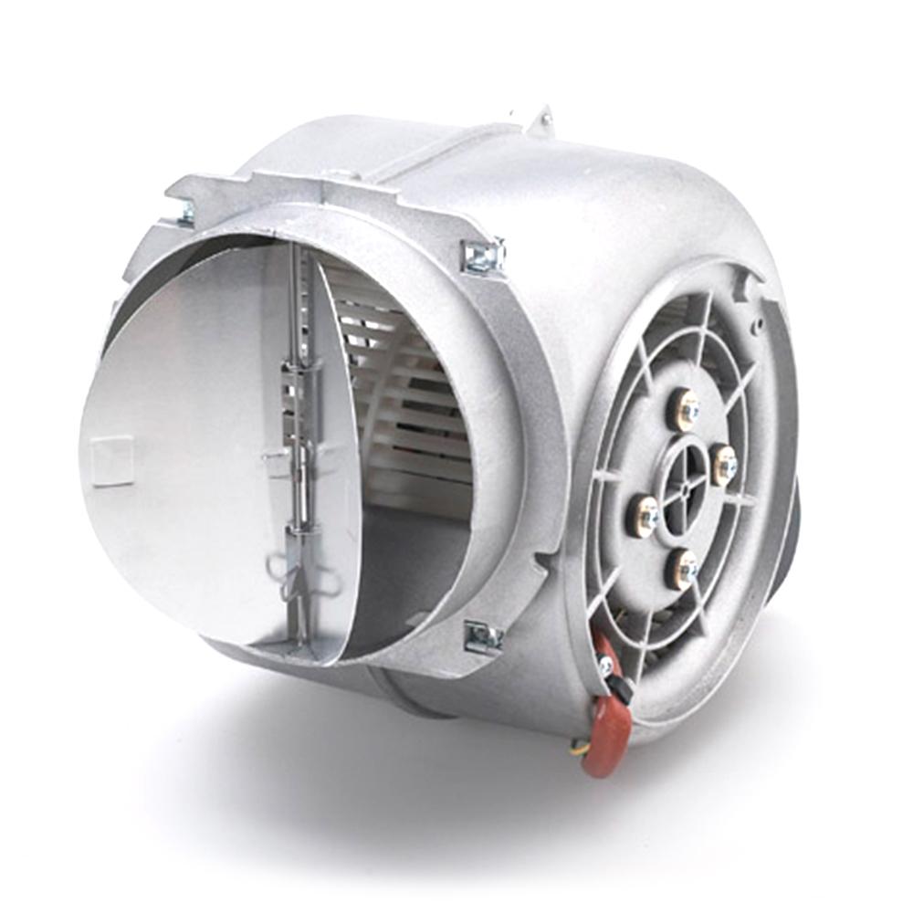 Die casted blower for High efficiency blower motor